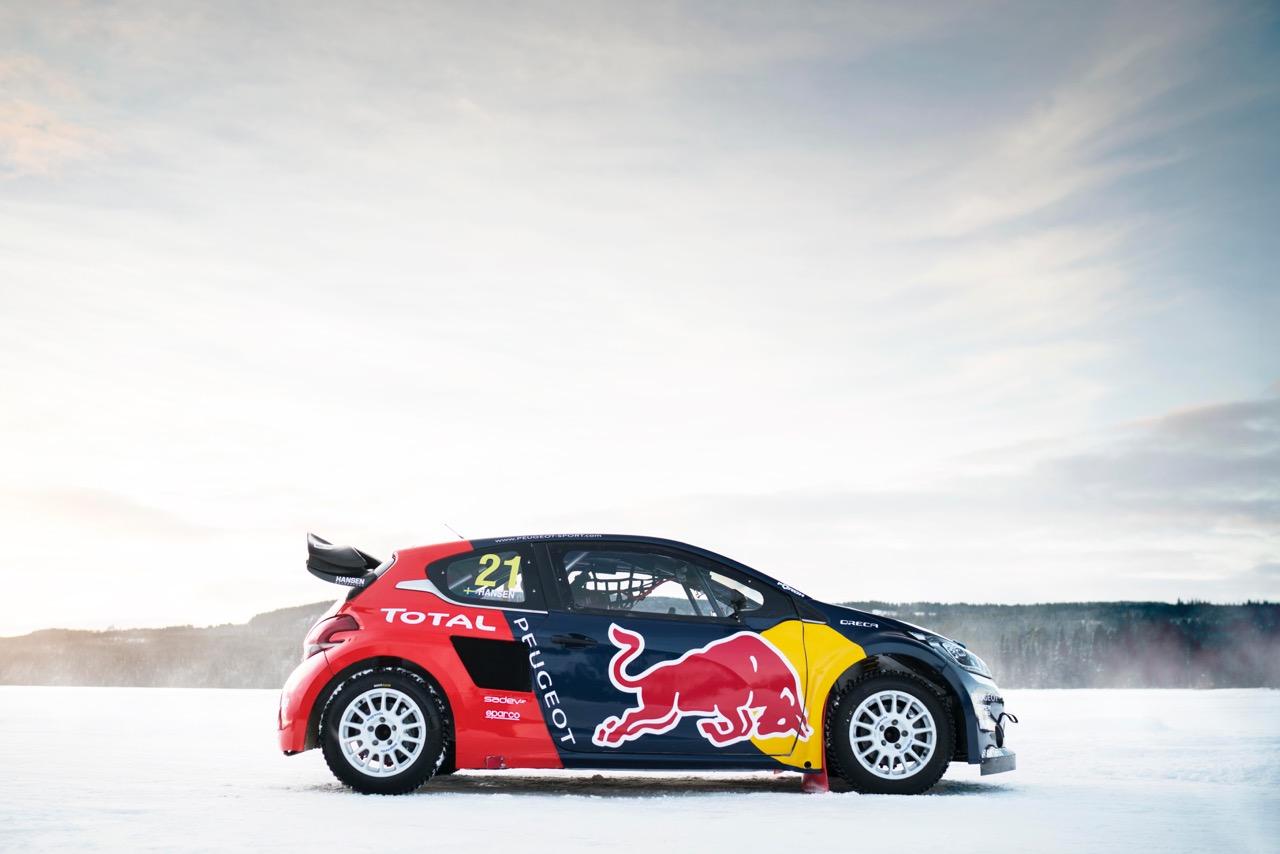 Les 24h du Mans s'éloignent pour Peugeot