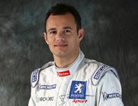 Interview exclusive: Stéphane Sarazzin, pilote Peugeot 908 HDi FAP.1