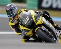 Moto GP - Portugal D.3: Colin Edwards se fait plaisir