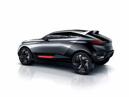 Mondial de Paris 2014 - Des grands crossovers pour Peugeot et des sportives pour DS à venir