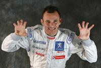 """Interview exclusive Stéphane Sarazzin: """"je vais tester la 207 S2000 !"""". 2"""