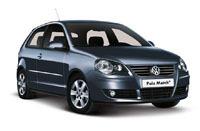 Volkswagen Polo Match : pour combattre les années qui passent