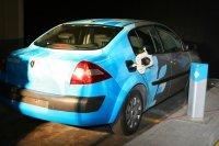Autos électriques : Israël a accueilli ses premières bornes de recharge