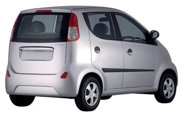 L'Ultra Low Cost Renault-Nissan Bajaj sera moins chère que la Nano