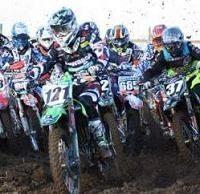 Motocross Elite : Retour en images sur l'épreuve de Romagné