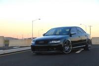 Audi A4, bien peu de choses pour la sublimer..