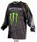Edition spéciale Monster Energy
