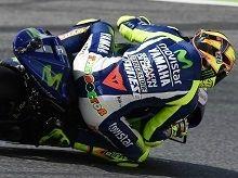 Moto GP – Grand Prix des Pays-Bas: Valentino Rossi n'attend plus la course!