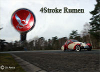 Essai 4Stroke Rumen: Dream car . 1