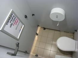 Publicité ou bourrage de crâne : l'écologie jusque dans les WC !!!