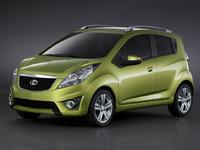 GM achève Daewoo