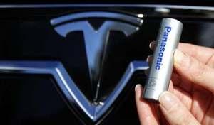 Tesla peut-il nuire à Panasonic?