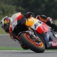 Moto GP - Portugal D.3: Dani Pedrosa met fin au règne de Jorge Lorenzo à Estoril