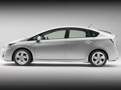 Toyota rappelle 242 000 voitures hybrides dans le monde