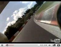 Vidéo Moto : La BMW S 1000RR s'offre un tour du Ring'