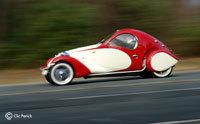 Essai 4Stroke Rumen: Dream car . 3