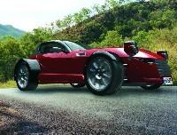 Aspid Sports Car: encore une héritière de la Lotus 7