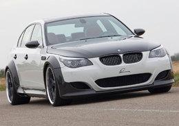 Lumma CLR 730 RS BMW M5 : 730 ch et 700 Nm de couple