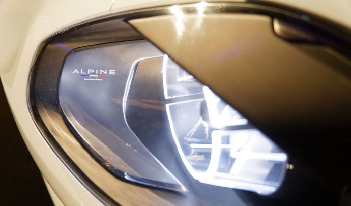 Alpine : un cabriolet et une version hautes performances au programme ?