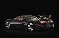 Bugatti Veyron Sang Noir: officielle (cette fois-ci)