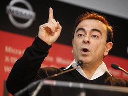Espionnage chez Renault : l'affaire s'emmêle, Carlos Ghosn s'en mêle