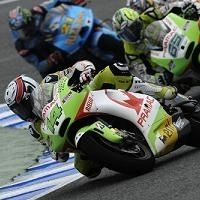 Moto GP - Portugal: Randy De Puniet rentre en France pour se faire examiner le genou