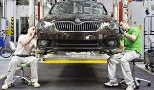 Volkswagen veut faire payer Skoda plus cher pour limiter la concurrence interne