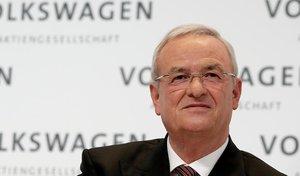 Dieselgate : l'ex patron du groupe Volkswagen va être jugé