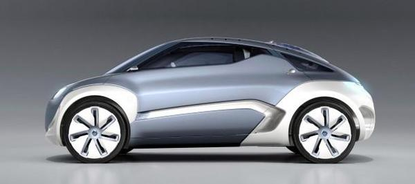 Zoé Z.E, où la conduite bien-être selon Renault et L'Oréal