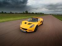 Lotus Elise S au quotidien : jour 1, la découverte