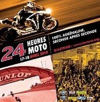 24h du Mans 2010 : Le point à J-7 du départ