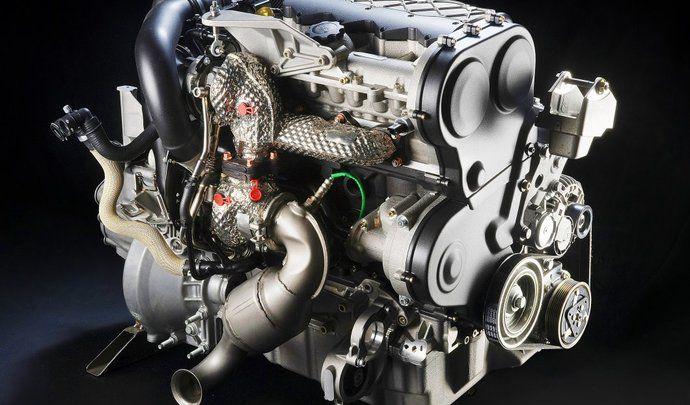 Le moteur français à taux de compression variable arrive... en Chine