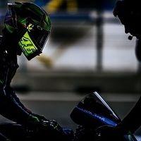 Moto GP - Grand Prix des Pays-Bas: Rossi se prend pour Lorenzo et inversement!