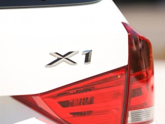 Le premier véhicule de Zinoro sera électrique et basé sur le BMW X1