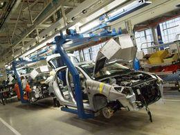 Renault envisage d'ouvrir une usine de moteurs au Maroc