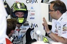 Vidéo - MotoGP: quand Cal Crutchlow rencontre les frères Espargaro!