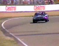 Vidéo: un tour de qualif à Bathurst en Jaguar XJS V12 !