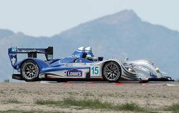 LMS 2010: JAS Motorsport prêt à aligner des Acura LMP2!