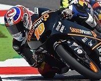 Moto3 – Grand Prix des Pays-Bas: Masbou reste optimiste