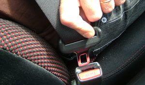 Autoroutes: 25% des tués n'avaient pas attaché leur ceinture