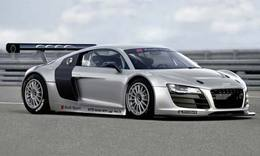 Joli succès en compétition pour l'Audi R8 LMS