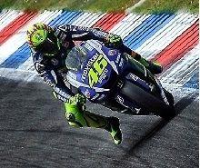 MotoGP – Grand Prix des Pays-Bas: Valentino Rossi se fraie un chemin vers la victoire