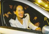 Ségolène Royal se prononce enfin : elle est contre toute amnistie des infractions au code de la route