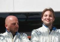 Chpt France Rallye Terre - Diois : Première victoire scratch pour Thomas Privé !