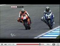 Moto GP - Portugal : Les meilleurs moments en vidéo