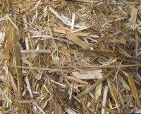La paille, source de biocarburants de 2e génération