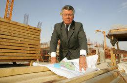 HTTT Paul Ricard : Philippe Gurdjian s'en va