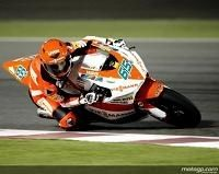 Moto 2 - Qatar D.2: Bradl pointe sa roue et les Français vont mieux