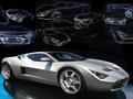La Ford GT pourrait bien avoir une descendance