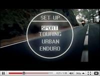 La Ducati 1200 Multistrada fait sa pub [vidéo]